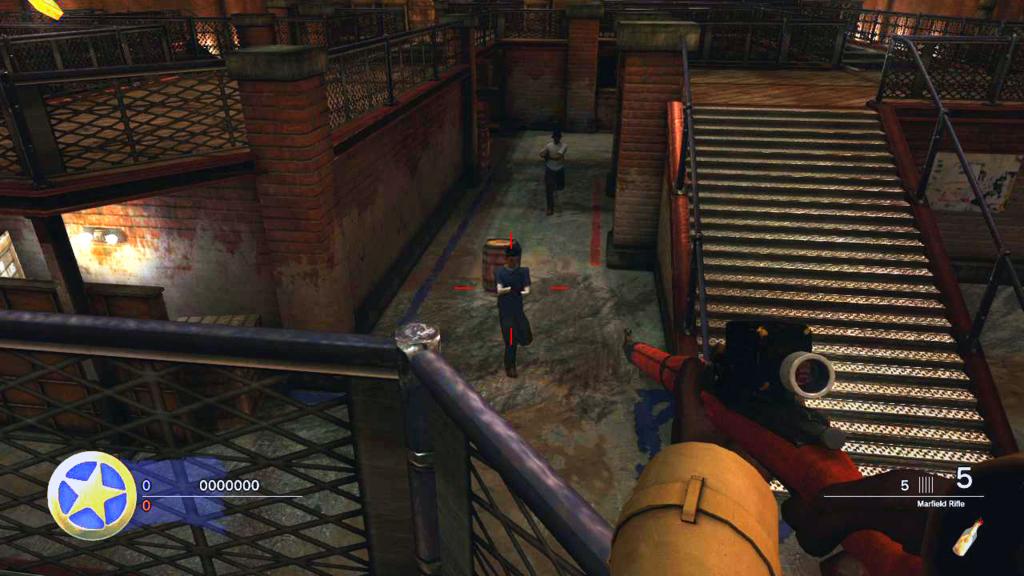 Spuštěna nová verze PlayStation Home 54929
