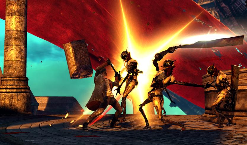 Barevné obrázky z DmC: Devil May Cry 54949