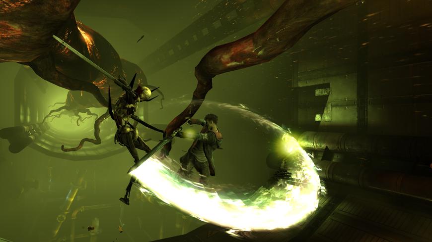 Barevné obrázky z DmC: Devil May Cry 54952