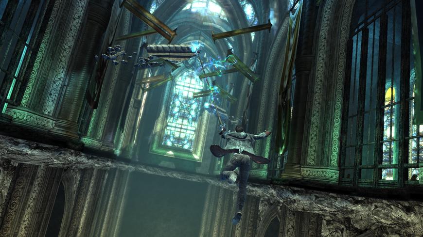 Barevné obrázky z DmC: Devil May Cry 54953