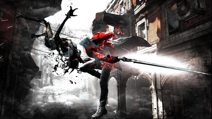 Barevné obrázky z DmC: Devil May Cry 54955