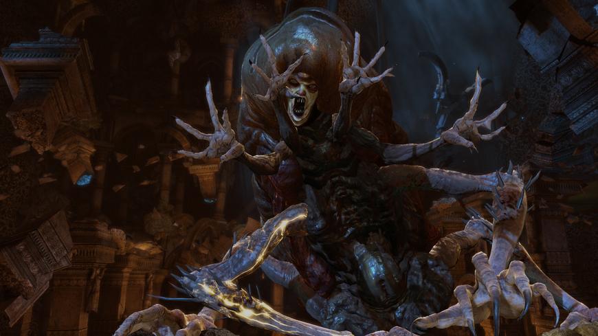 Barevné obrázky z DmC: Devil May Cry 54957
