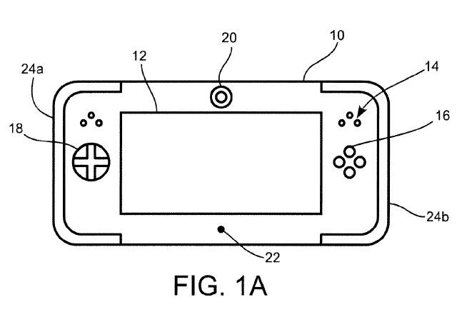 Sony si patentovala biometrické ovladače 54964