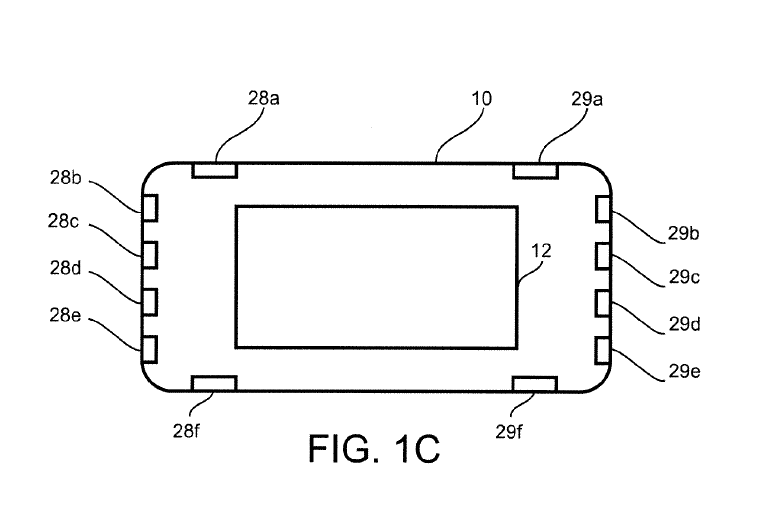 Sony si patentovala biometrické ovladače 54965