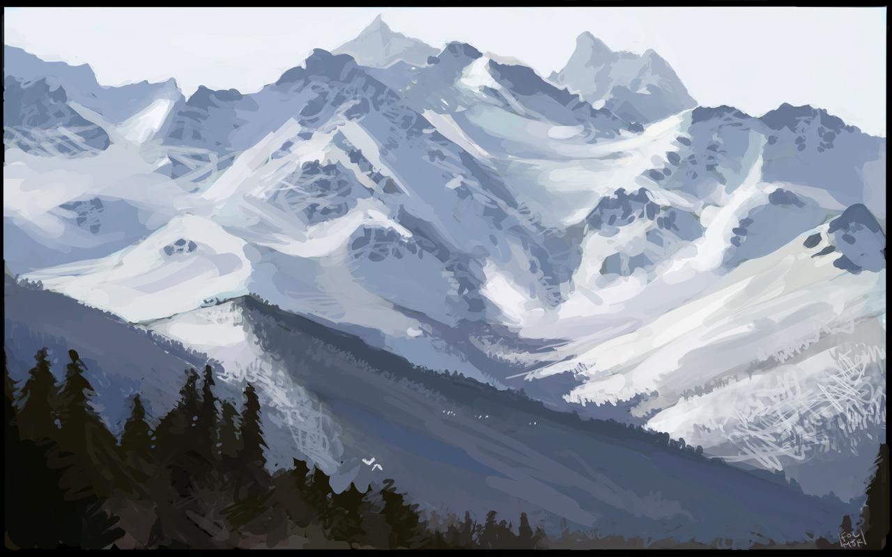 SNOW - Adrenalinové lyžování na CryEngine 3 54978