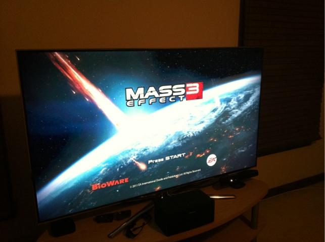 Obrázky a videa z hraní Mass Effect 3 55035