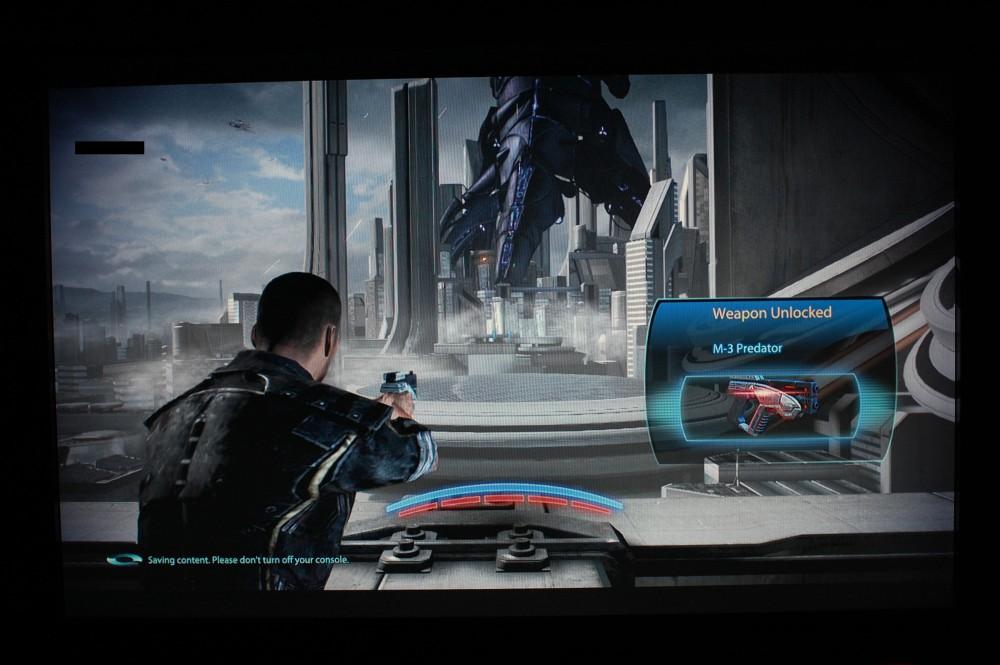 Obrázky a videa z hraní Mass Effect 3 55037