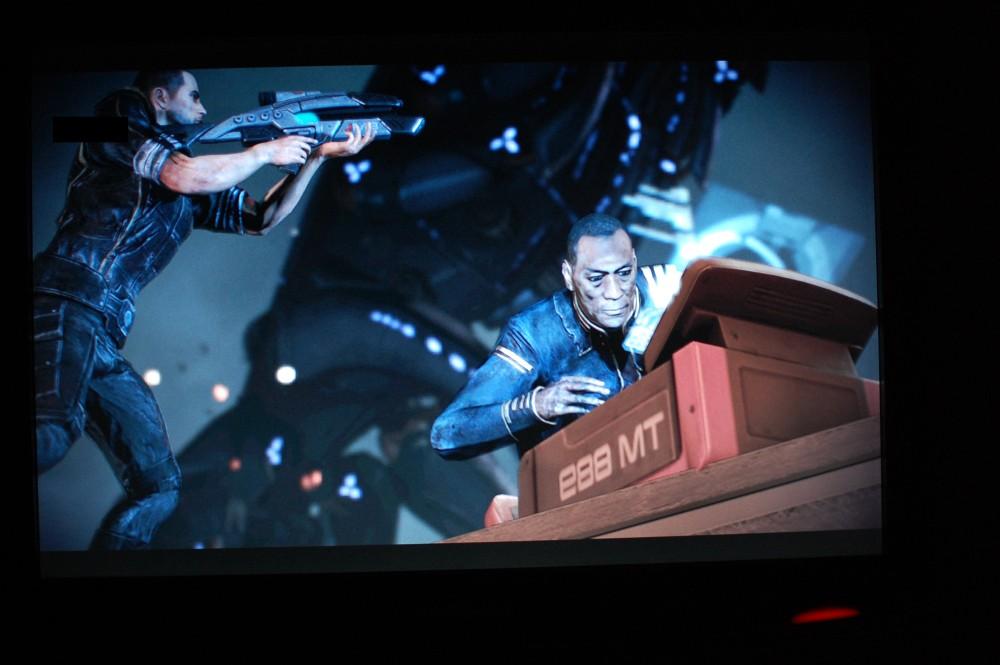 Obrázky a videa z hraní Mass Effect 3 55039
