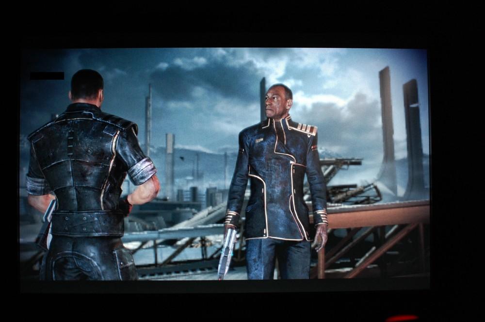 Obrázky a videa z hraní Mass Effect 3 55040