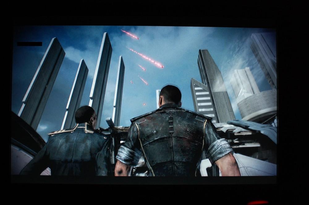 Obrázky a videa z hraní Mass Effect 3 55041