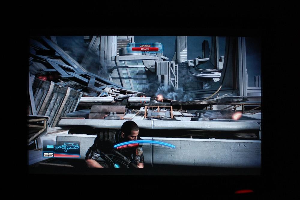 Obrázky a videa z hraní Mass Effect 3 55042