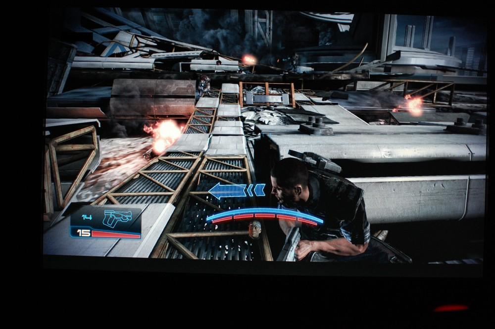 Obrázky a videa z hraní Mass Effect 3 55043