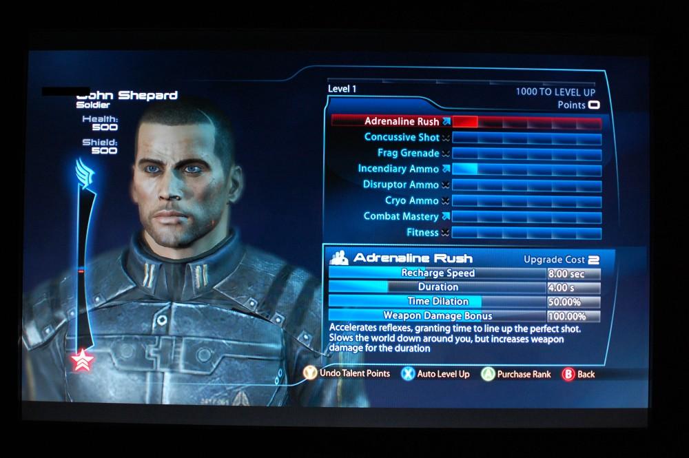 Obrázky a videa z hraní Mass Effect 3 55044
