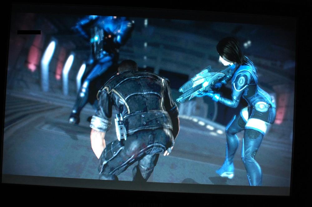 Obrázky a videa z hraní Mass Effect 3 55048