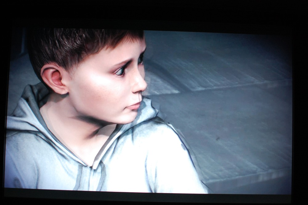 Obrázky a videa z hraní Mass Effect 3 55049