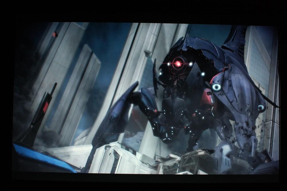 Obrázky a videa z hraní Mass Effect 3 55050