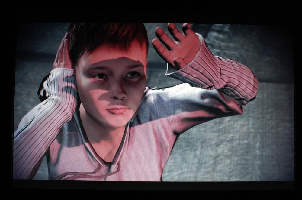 Obrázky a videa z hraní Mass Effect 3 55051