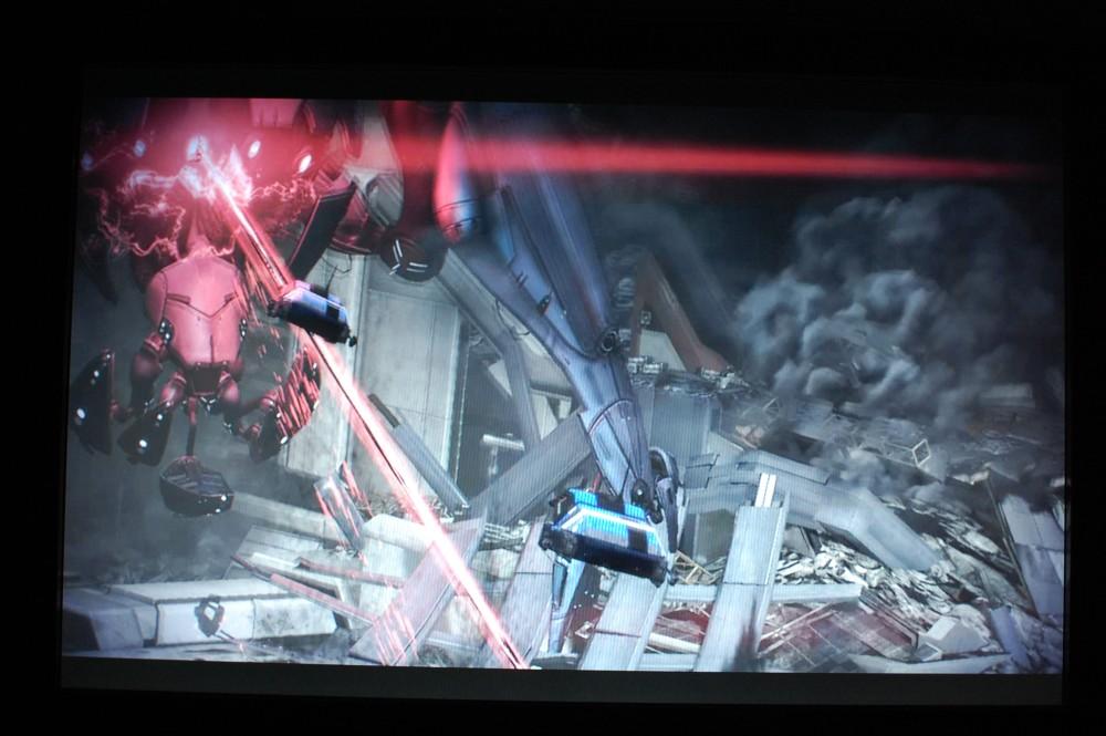 Obrázky a videa z hraní Mass Effect 3 55052