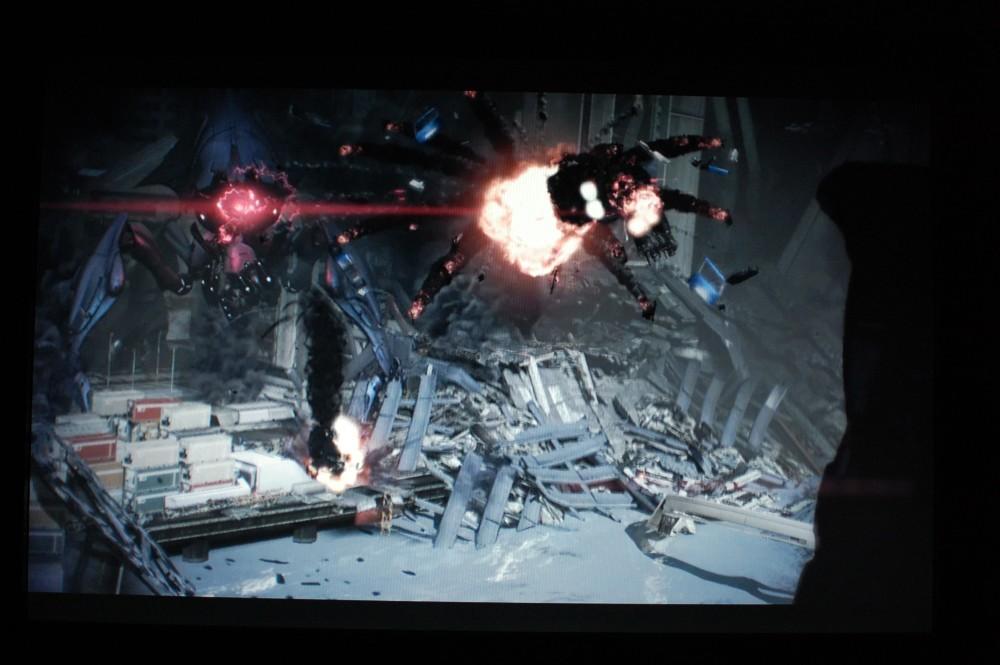 Obrázky a videa z hraní Mass Effect 3 55053