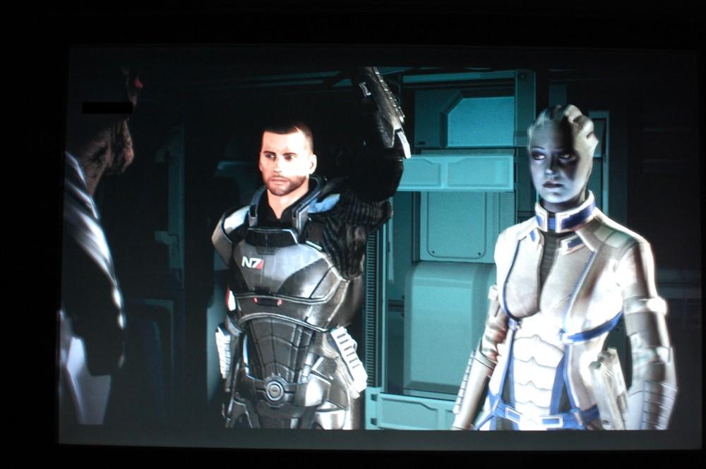 Obrázky a videa z hraní Mass Effect 3 55056