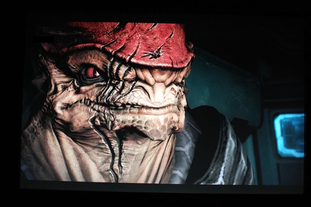 Obrázky a videa z hraní Mass Effect 3 55057