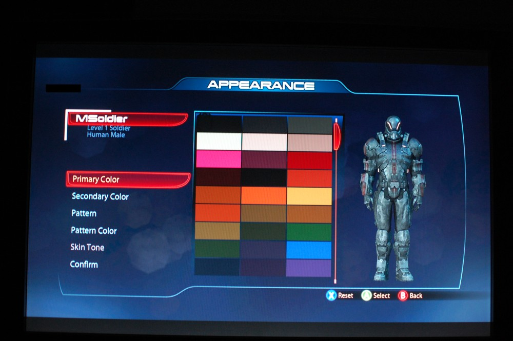 Obrázky a videa z hraní Mass Effect 3 55061