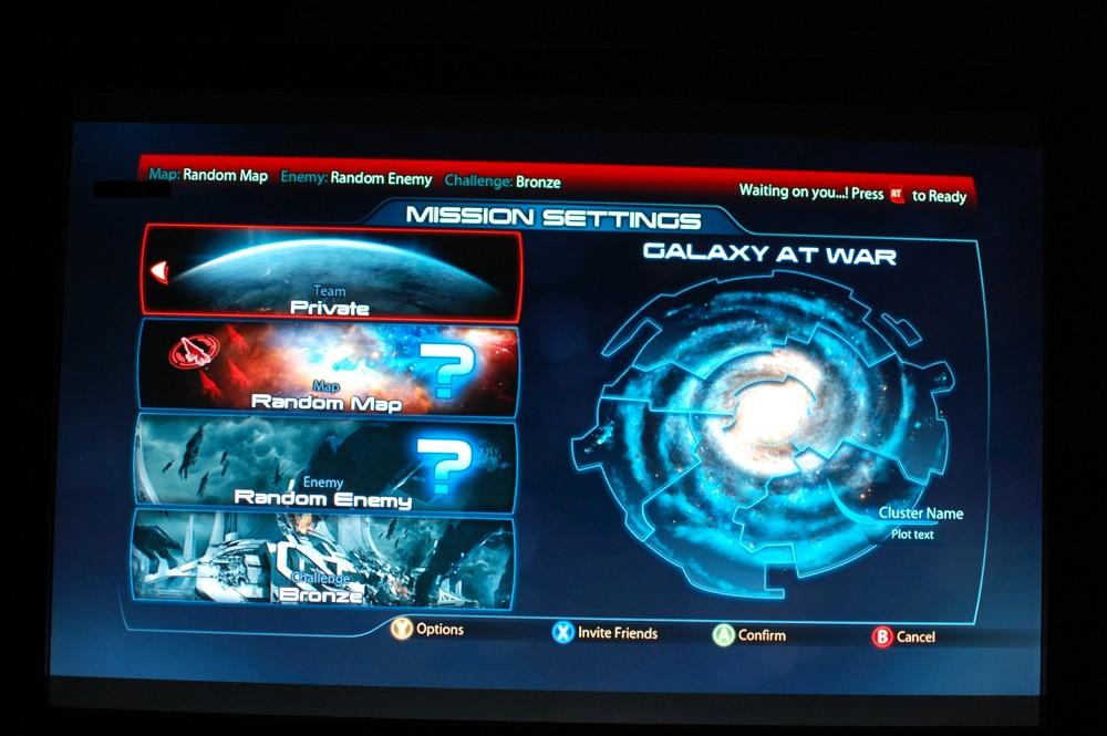 Obrázky a videa z hraní Mass Effect 3 55063