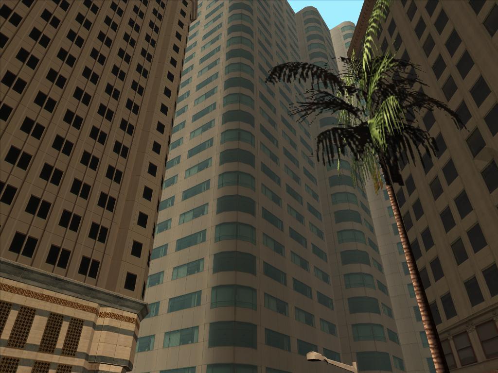 Grand Theft Auto V – Los Santos před dvaceti lety a dnes 55108
