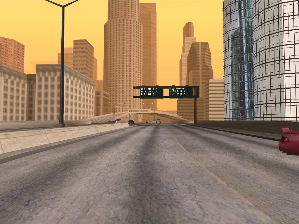 Grand Theft Auto V – Los Santos před dvaceti lety a dnes 55110