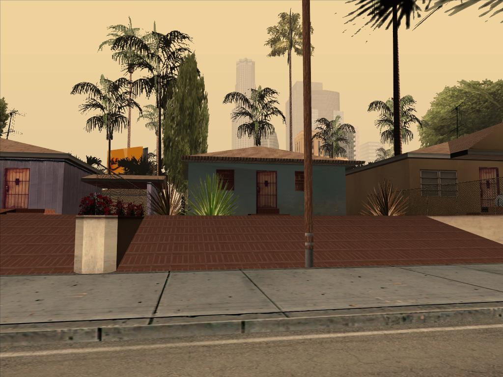 Grand Theft Auto V – Los Santos před dvaceti lety a dnes 55112