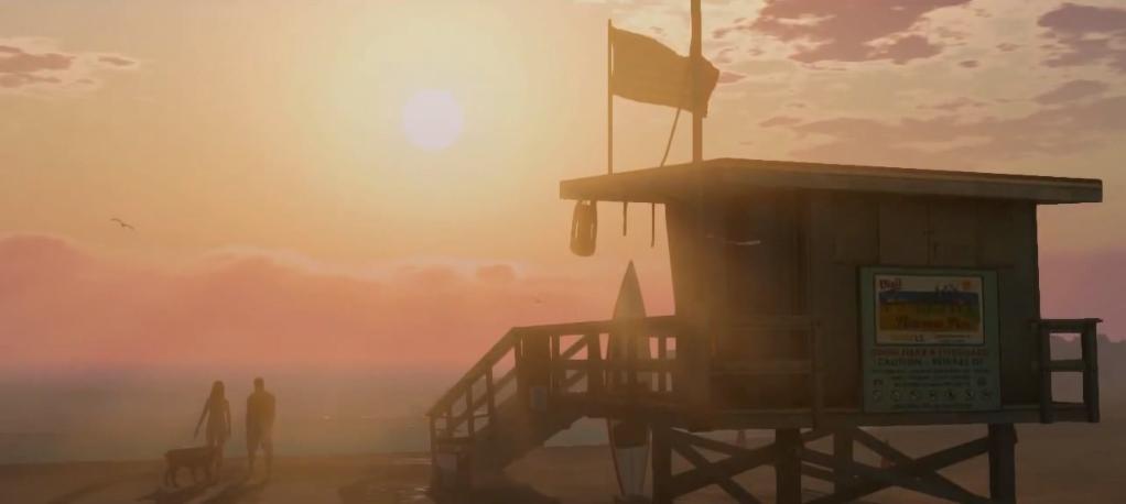 Grand Theft Auto V – Los Santos před dvaceti lety a dnes 55119