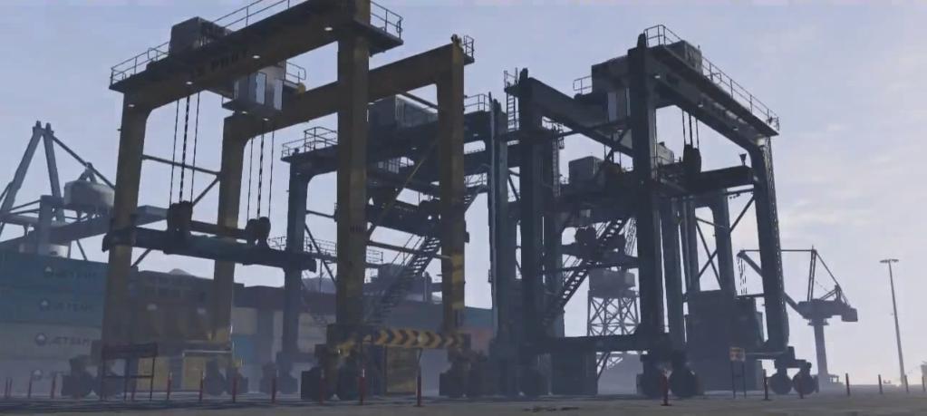 Grand Theft Auto V – Los Santos před dvaceti lety a dnes 55125