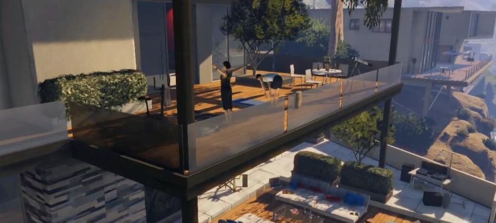 Grand Theft Auto V – Los Santos před dvaceti lety a dnes 55129