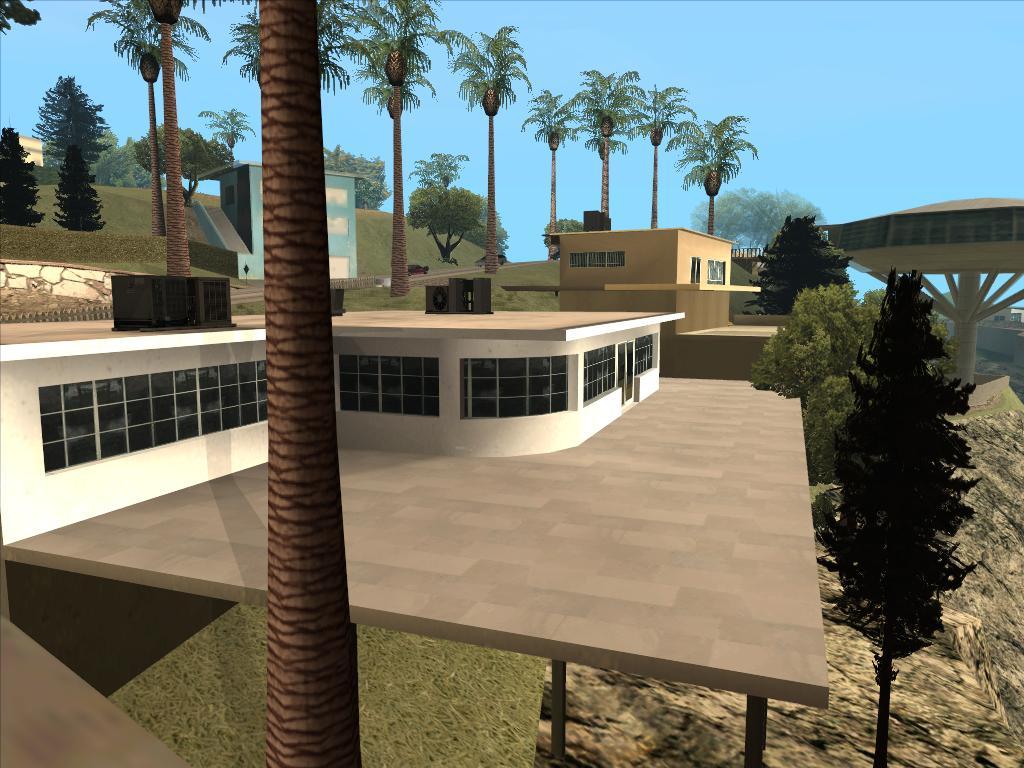 Grand Theft Auto V – Los Santos před dvaceti lety a dnes 55130