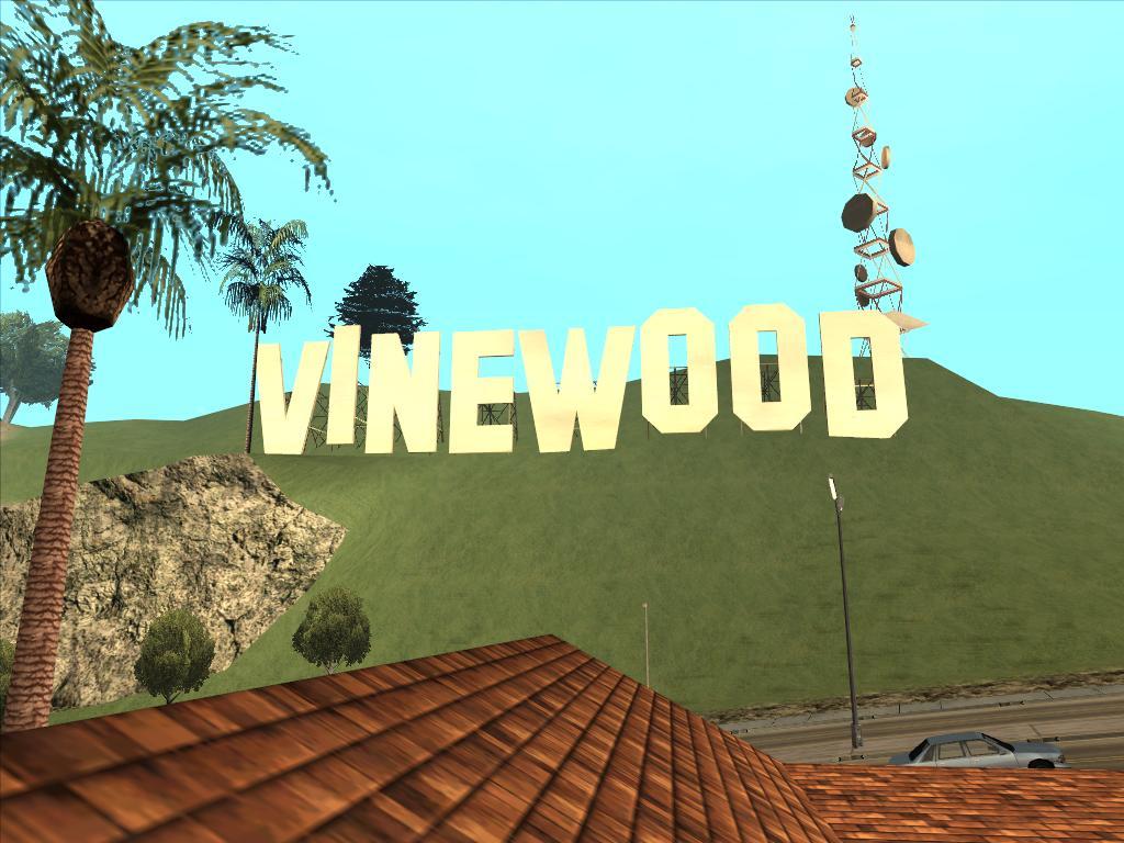Grand Theft Auto V – Los Santos před dvaceti lety a dnes 55131