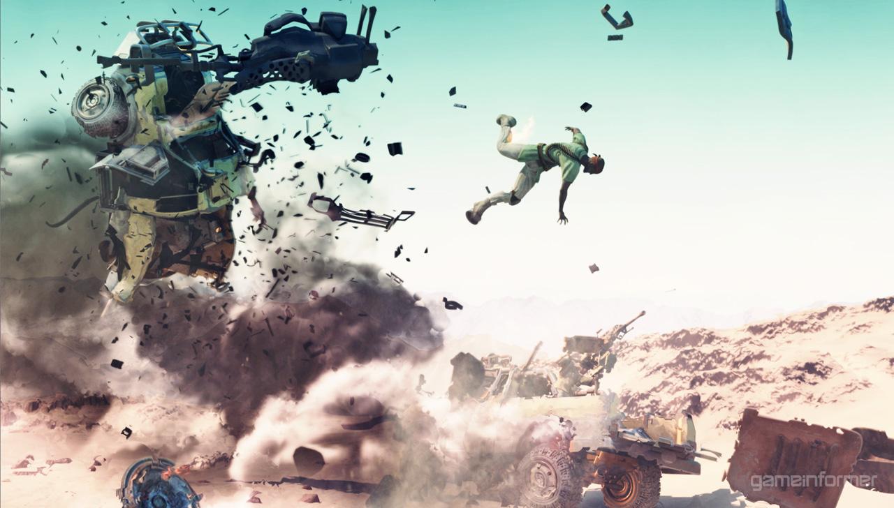 BioWare chystá hru odehrávající se v poušti 55169
