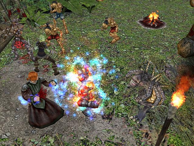 Vzestup a pád Gas Powered Games 55261