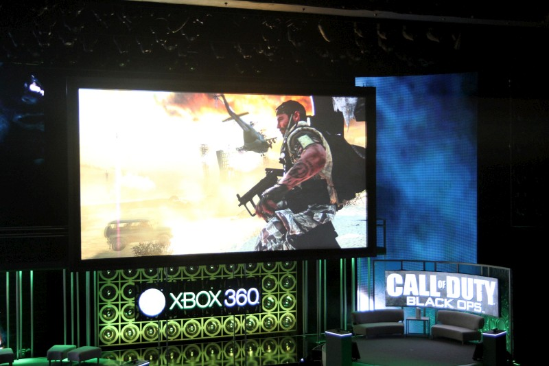 E3: Press konference Microsoftu 5540