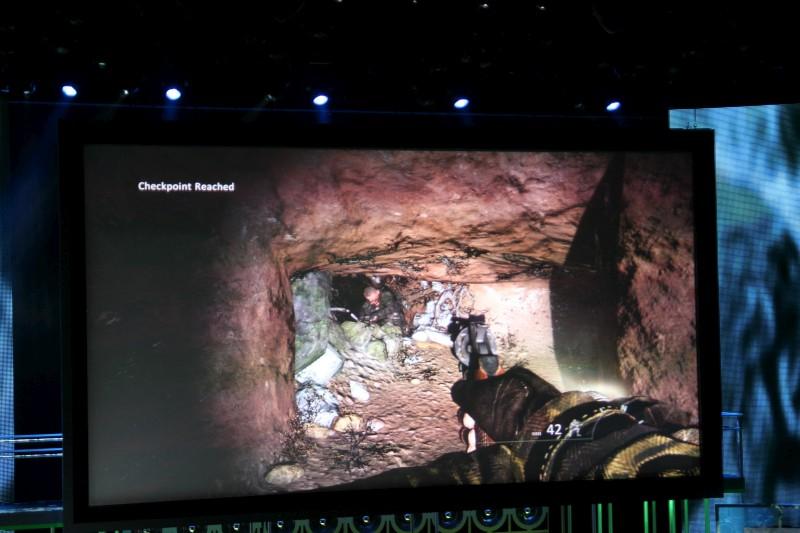 E3: Press konference Microsoftu 5541