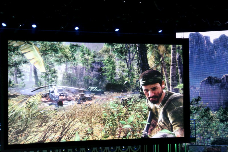 E3: Press konference Microsoftu 5542