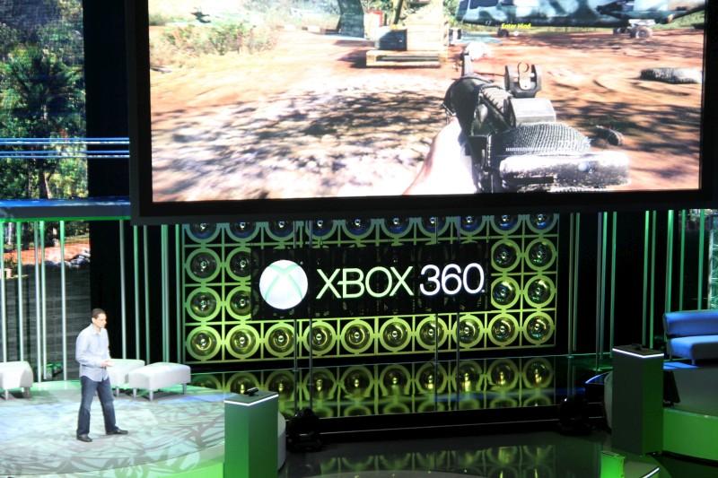 E3: Press konference Microsoftu 5543