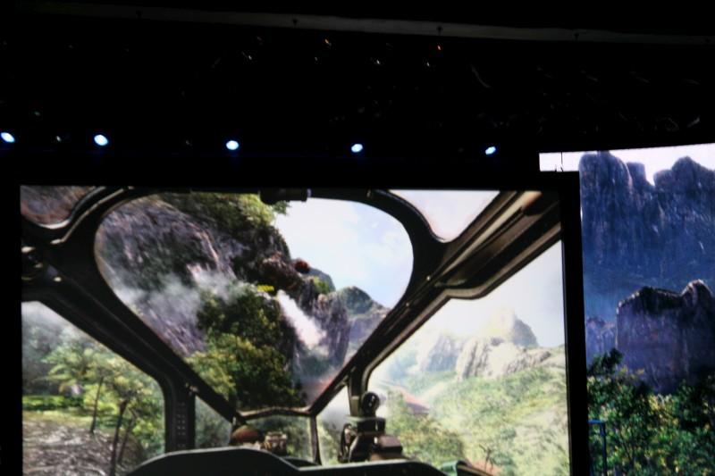 E3: Press konference Microsoftu 5545