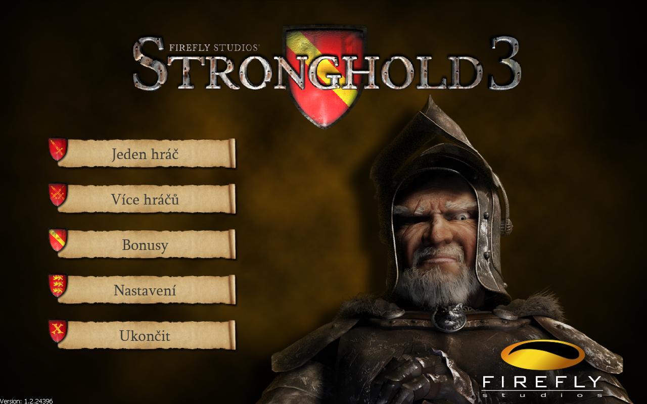 Stronghold 3 - víno máš a markytánku… 55461