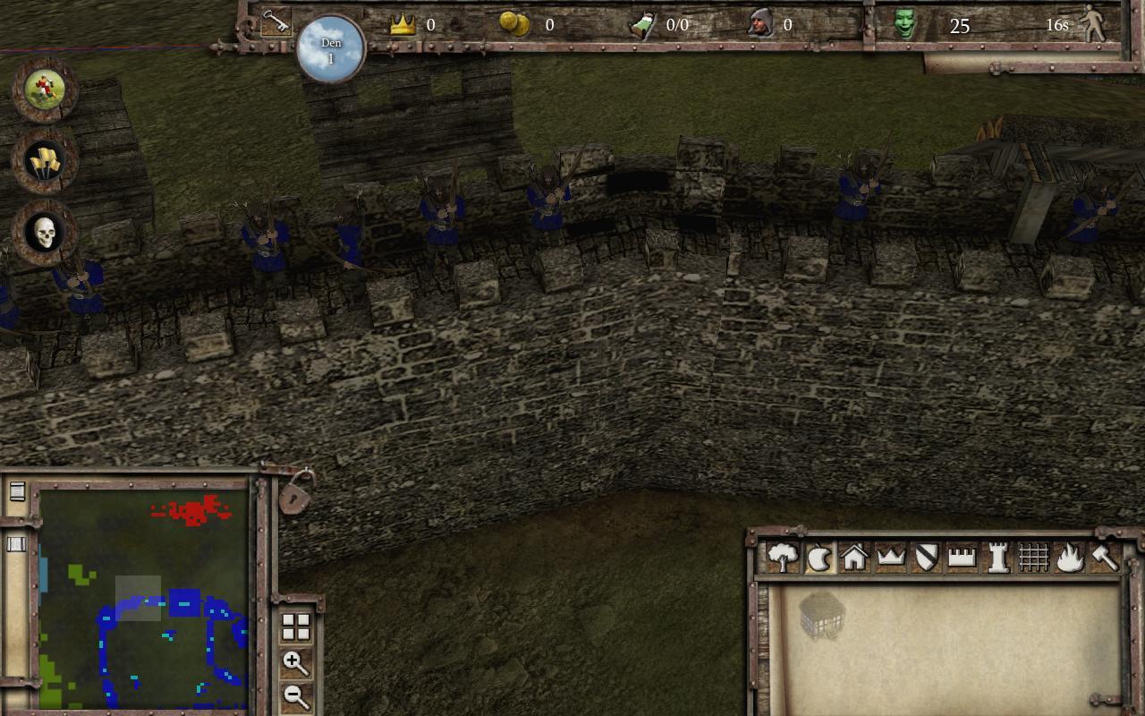 Stronghold 3 - víno máš a markytánku… 55465