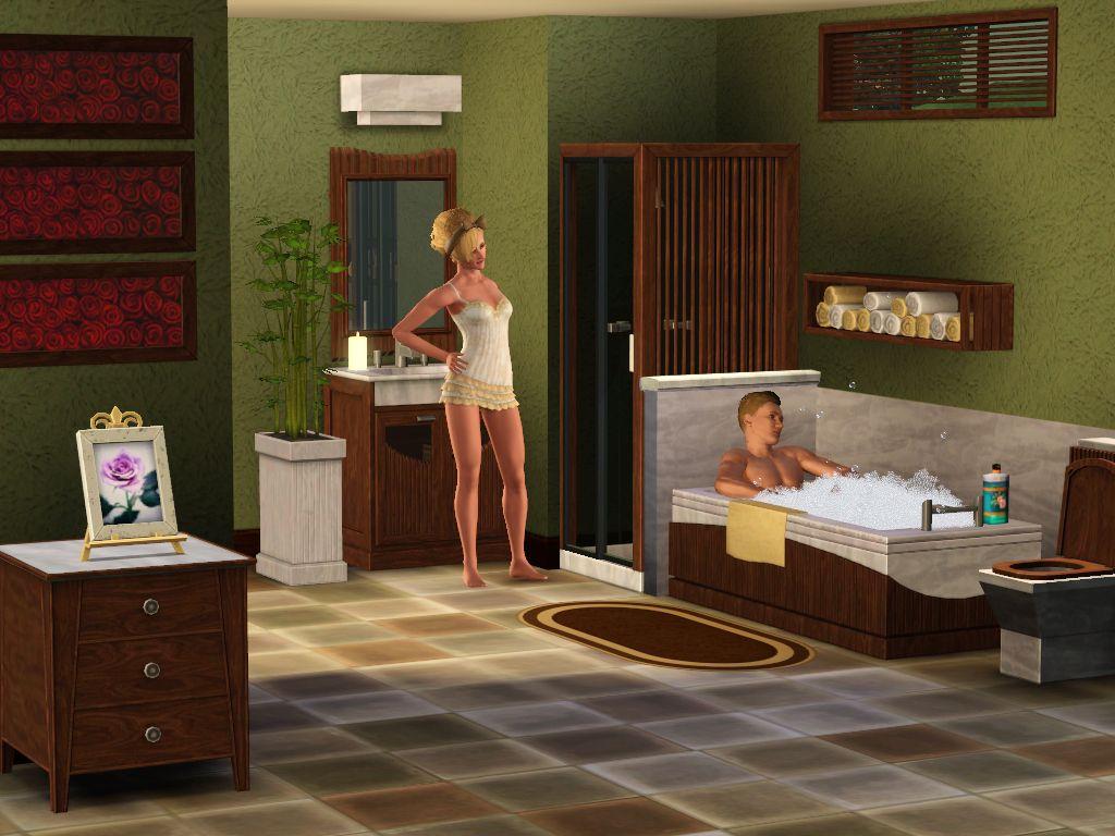 Kolekce The Sims 3: Přepychové ložnice již brzy 55478