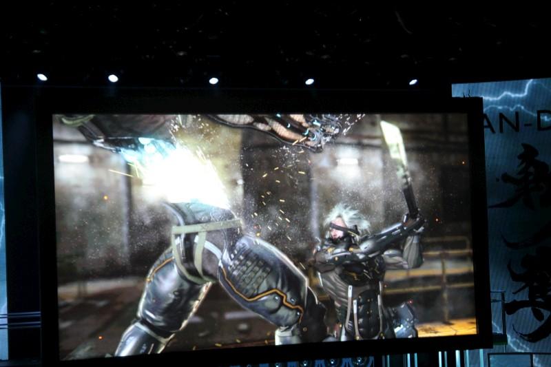 E3: Press konference Microsoftu 5549
