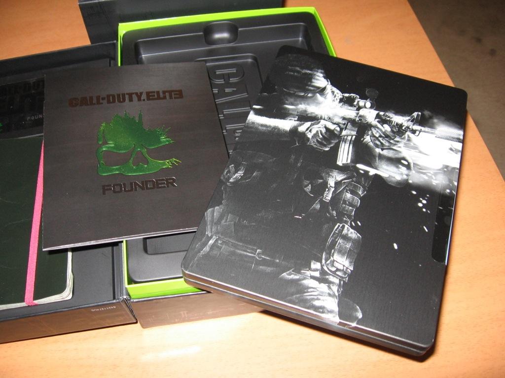Modern Warfare 3: Hardened Edice v obrazech 55491