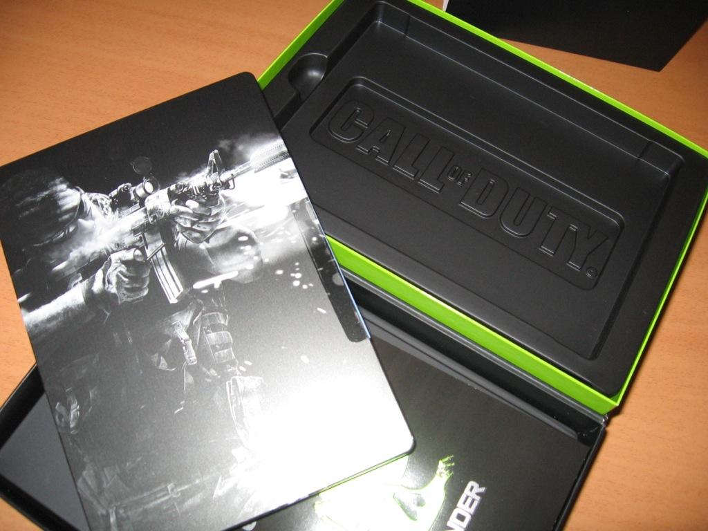 Modern Warfare 3: Hardened Edice v obrazech 55492