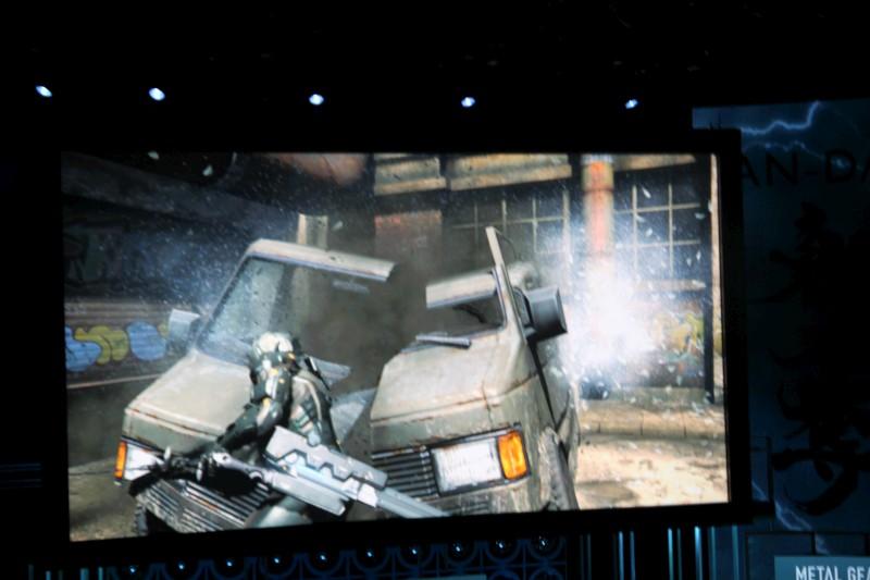E3: Press konference Microsoftu 5550