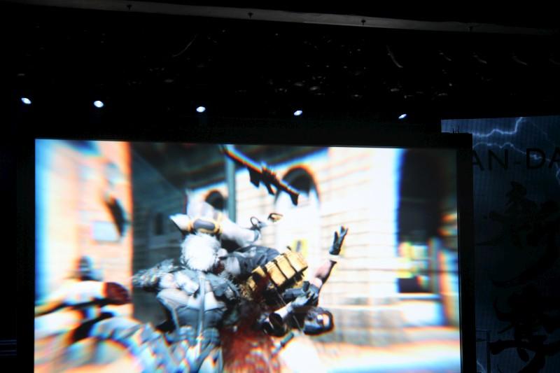 E3: Press konference Microsoftu 5551